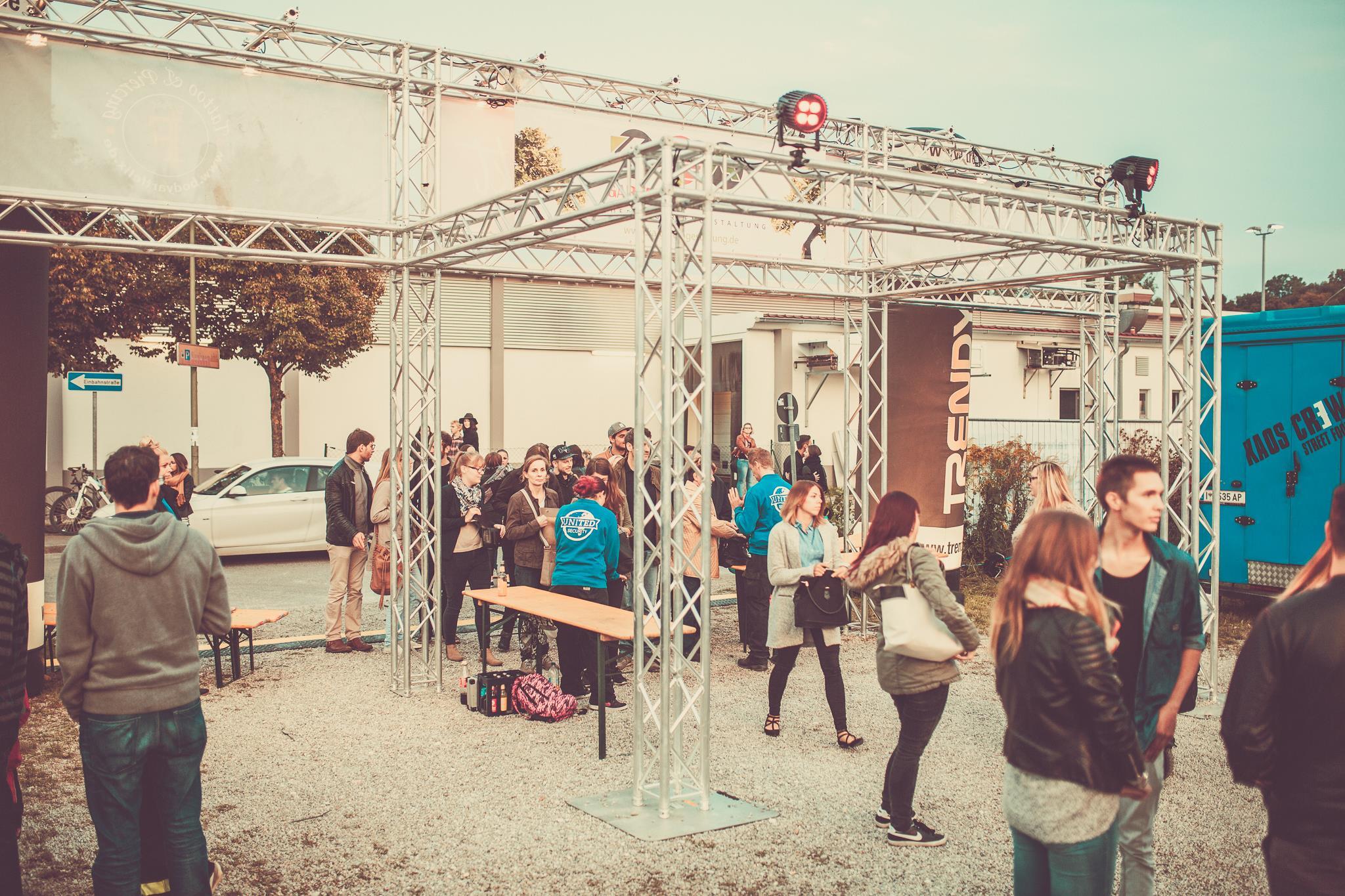 53 street food schmeckfestival. Black Bedroom Furniture Sets. Home Design Ideas