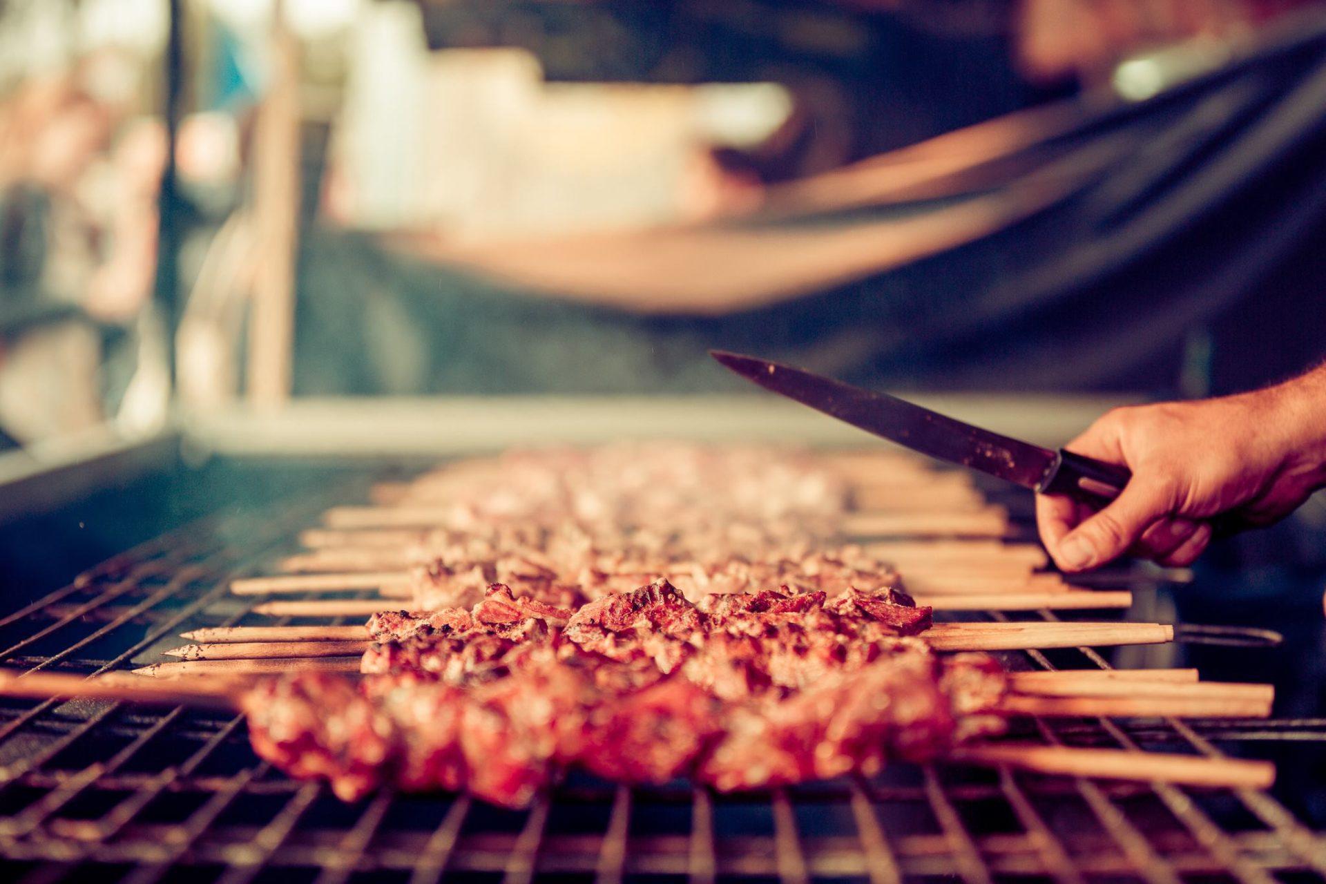 street food schmeckfestival spiesse