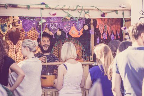 street food schmeckfestival events