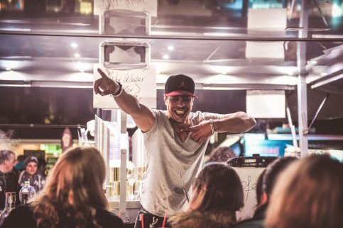 street food schmeckfestival show