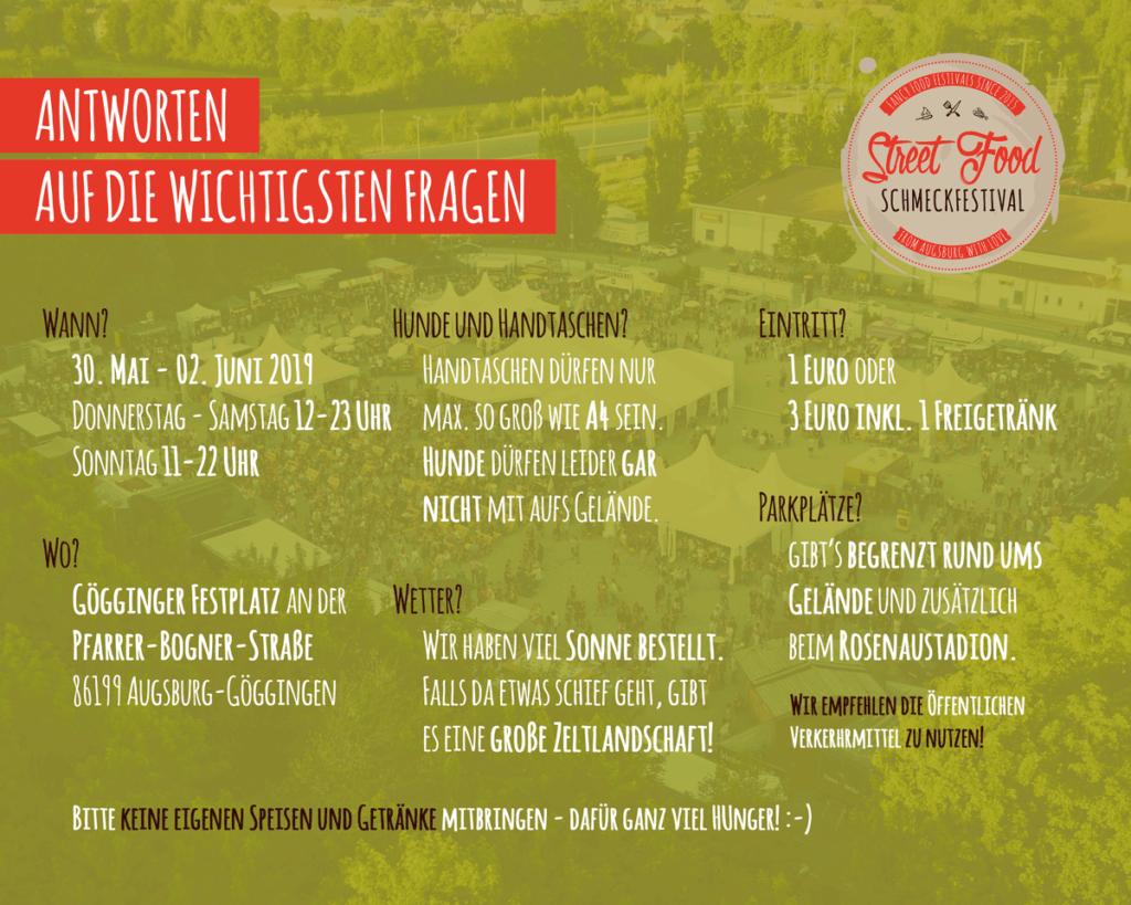 street food schmeckfestival augsburg info