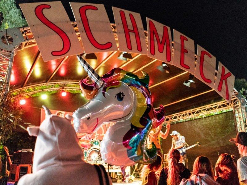 street food schmeckfestival